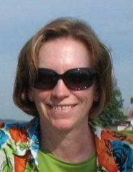 Lisa Miller, PI